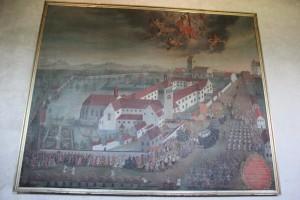 Wallfahrt nach Reichenau