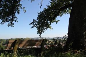 Blick auf Risstal Schenkenburg Winterstettenstadt
