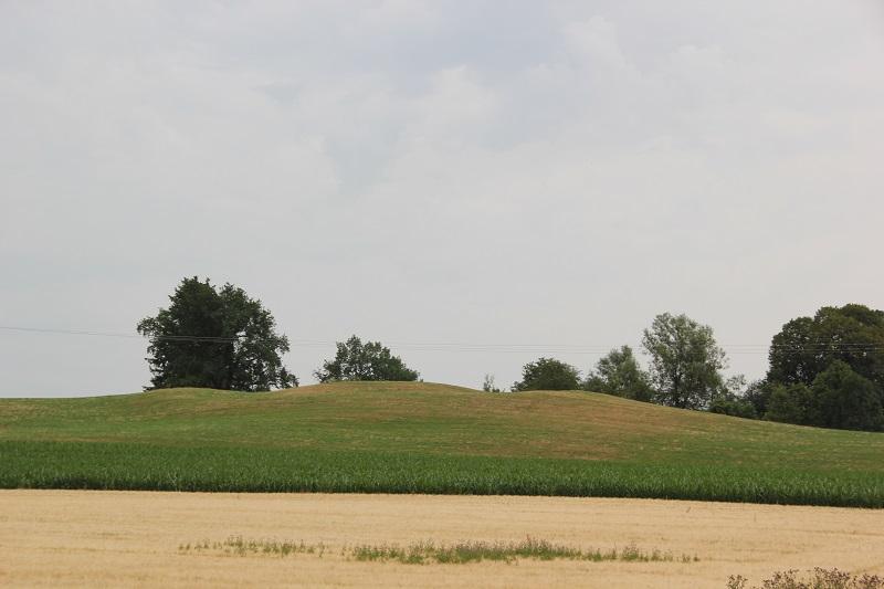 Burgstall Hahnennest