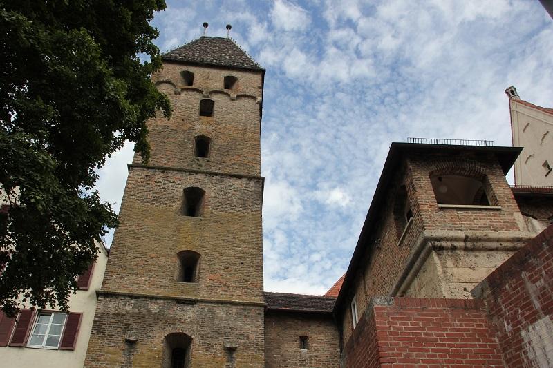 Metzgerturm Ulm