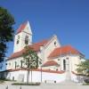 St Kilian Ursula Ellwangen