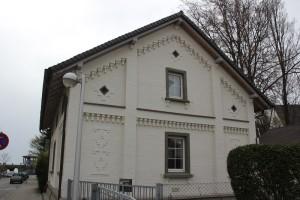 Zollhaus Friedrichshafen