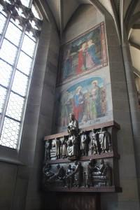 Kunstwerke Muenster Ueberlingen