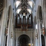 Orgel Muenster Ueberlingen