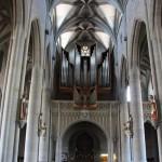 Orgel Muenster Ueberlingen
