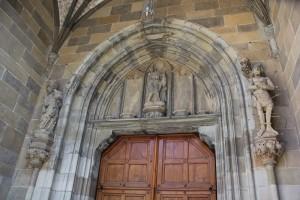 Portal Muenster Ueberlingen