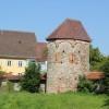 Katzentuermle Stadtmauer Bad Saulgau