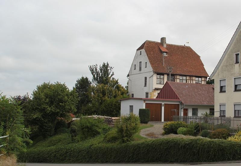 Schloessle Alberweiler Schemmerhofen