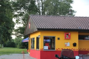 Ebenweiler Freibad