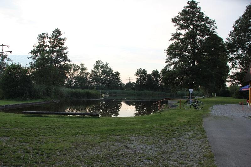 Ebenweiler See