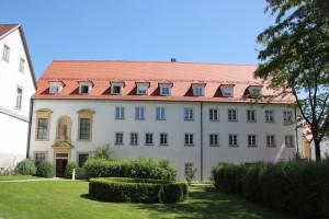Nebenbau Bad Wurzach