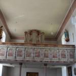Orgel Willerazhofen