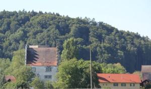 Schloss Griessen Kressbronn