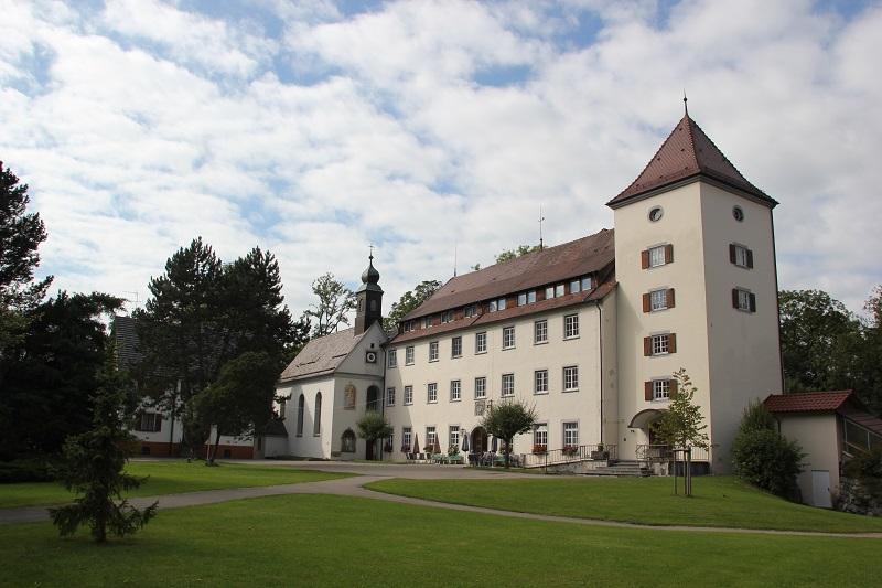 Schloss Neutann