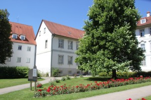 Schlossgarten Bad Wurzach