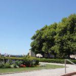 Schlosspark Neues Schloss Meersburg