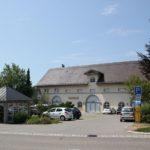 Festsaal Schloss Neutrauchburg