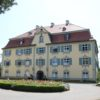 Hauptgebaeude Schloss Neutrauchburg