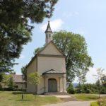 Kapelle Neutrauchburg