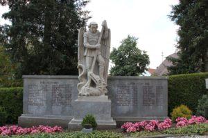 Kriegsdenkmal Michelwinnaden