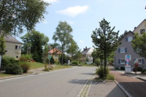 Ort Neutrauchburg