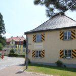 Seitengebaeude Schloss Neutrauchburg