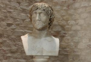 Bildnis Barbar 2 Jahrhundert