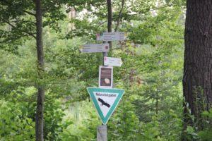 Brunnenweiher Naturschutzgebiet
