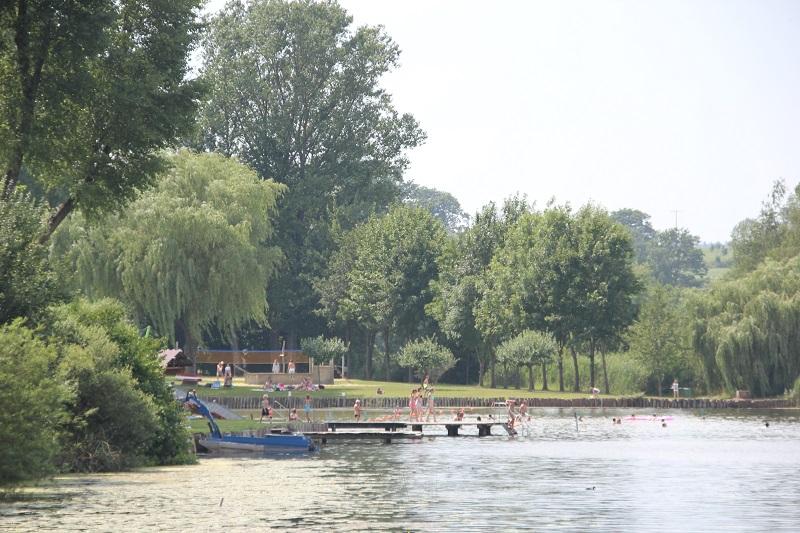 Freibad Altshausen