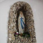 Maria Grotte St Ulrich Alberweiler Schemmenhofen