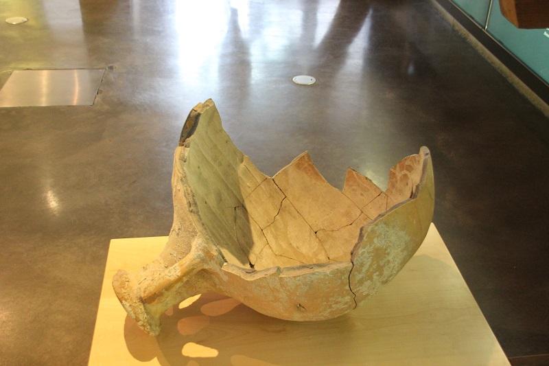 Roemische Keramik