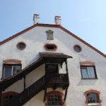 Schlossgebaeude Schloss Achberg
