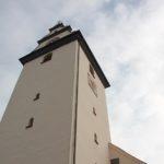 kirchturm St Ulrich Alberweiler Schemmenhofen