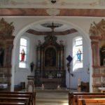 Altaere St Johannes Baptiste Duernau