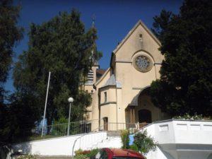 Evangelische Kirche Bad Waldsee