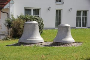 Glocken St Johannes Baptiste Duernau