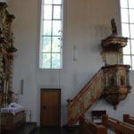 Kanel St Otmar Ludwigshafen