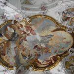 Kirche St Georg Jakobus Isny von Holzhey