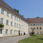 Kunstausstellung Schloss Isny