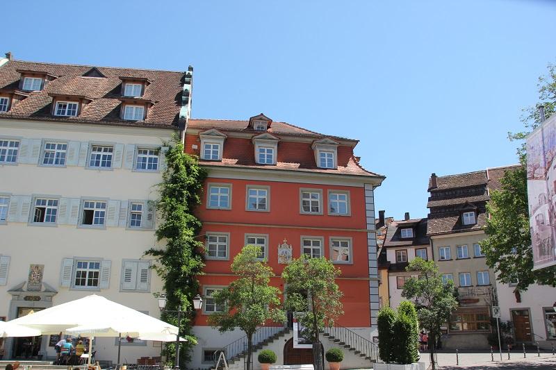 Rodtsches Palais Meersburg