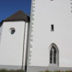 Romanischer Turmunterbau Ludwigshafen