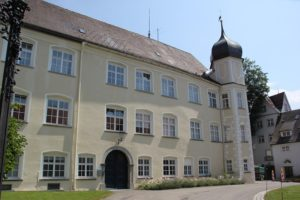 Schloss Isny