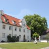 Schloss Isny Allgaeu