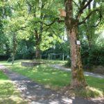 Schlossgarten Isny
