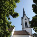 St Otmar Ludwigshafen Bodensee