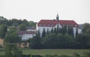 Studienkolleg St Johann Bloenried
