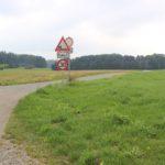 Weg zum Tannenbuehl