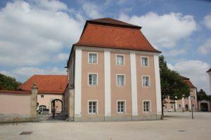 Akademie im Kloster Wiblingen
