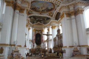 Altar Kloster Wiblingen