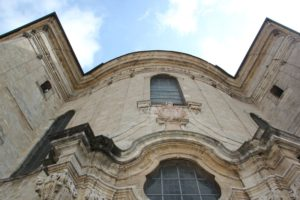 Basilika Kloster Wiblingen